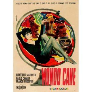 Mondo Cane (Uncut Version) (1962)