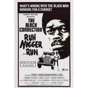 The Black Connection (1974)