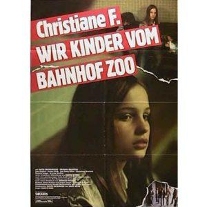 Christiane F. - Wir Kinder vom Bahnhof Zoo (1981)