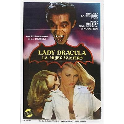 Lady Dracula (1976)