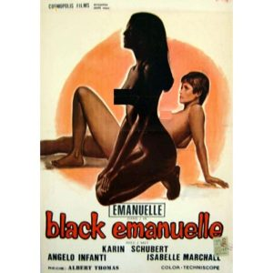 Black Emanuelle (English Language Version) (1975)