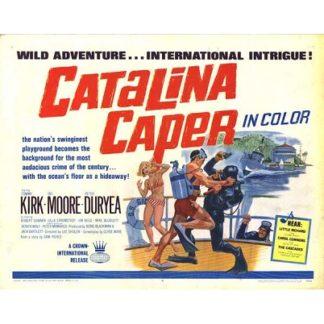 Catalina Caper (1967)