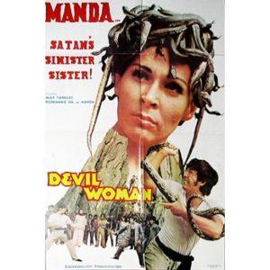 Devil Woman (1976)