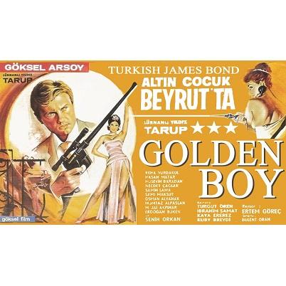 Altin Çocuk (1966)