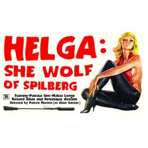 Helga She Wolf Of Spilberg (English Language Version) (1977)