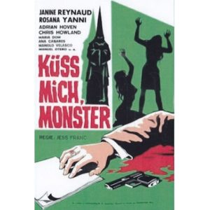 Kiss Me Monster (1969)