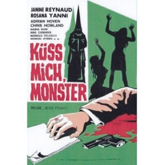 Kiss Me Monster (1969)