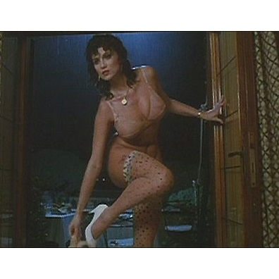 Lady Of The Night (1985)