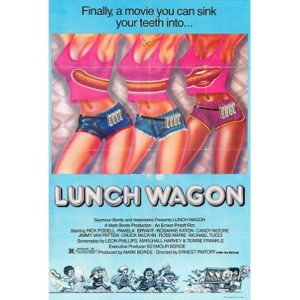 Lunch Wagon (1981)