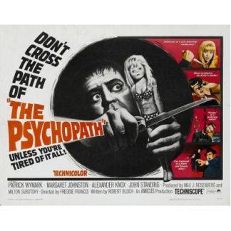 The Psychopath (1966)