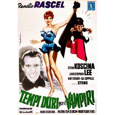 Uncle Was A Vampire (1959)