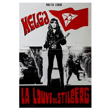 Helga, La Louve De Stilberg (French Language Version) (1977)