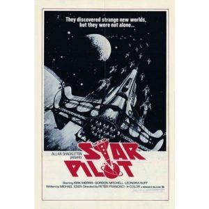 Star Pilot (1966)