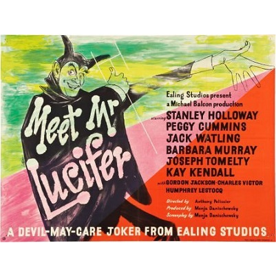 Meet Mr. Lucifer (1953)