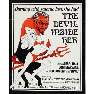 The Devil Inside Her (1977)