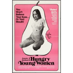 Hungry Young Women (1974)