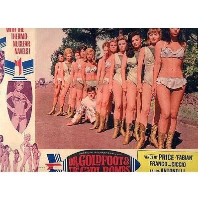 Spie Vengono Dal Semifreddo (1966)