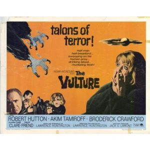 The Vulture (1966)