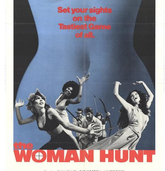 The Woman Hunt (1973)
