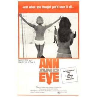 Ann And Eve (1970)
