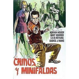 Chinos Y Minifaldas (1967)