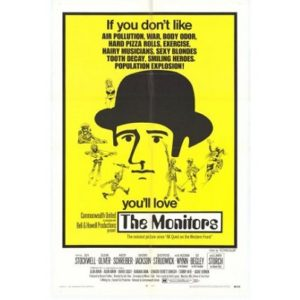 The Monitors (1969)