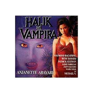 Halik Ng Vampira (1997)