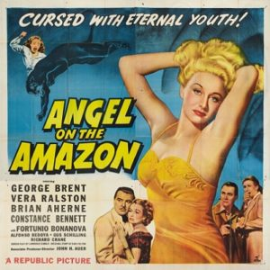 Angel On The Amazon (1948)