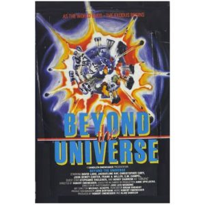 Beyond The Universe (1981)