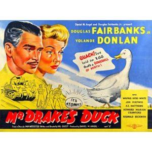 Mister Drake's Duck (1951)