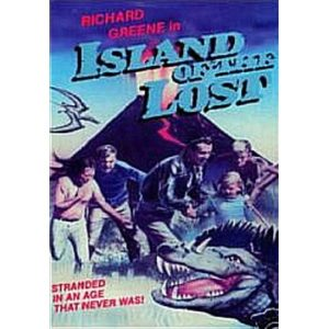 Island Of The Lost (1967)
