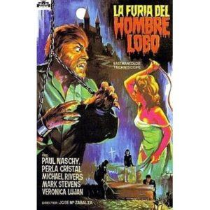 Wolfman Never Sleeps (Uncut Version) (1970)