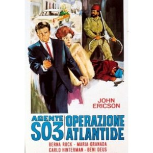 Operation Atlantis (1965)