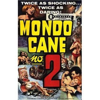 Mondo Cane 2 (Uncut Version) (1963)