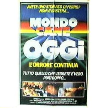 Mondo Cane 3 (1985)