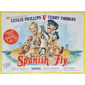 Spanish Fly (1976)