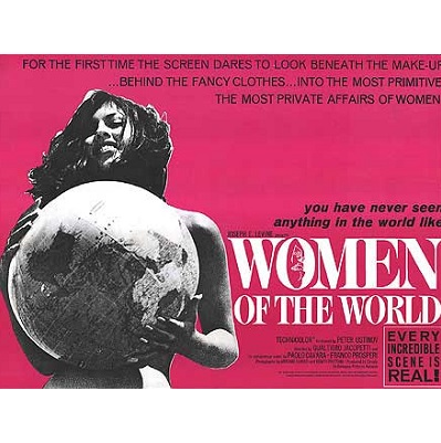 Women Of The World (Uncut Version) (1963)