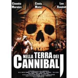 In The Land Of The Cannibals (2004)