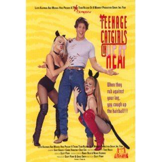 Teenage Catgirls In Heat (1994)