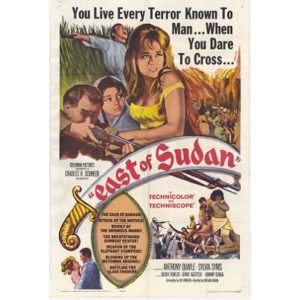 East Of Sudan (1964)