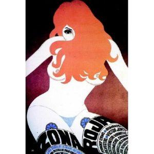 Zona Roja (1976)
