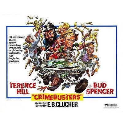 Crime Busters (1976)