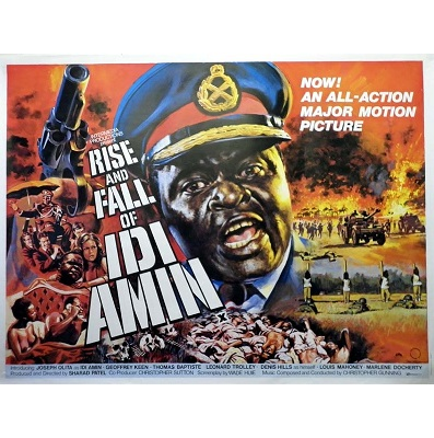 Amin: The Rise and Fall (1981)