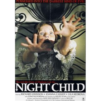 The Night Child (1975)