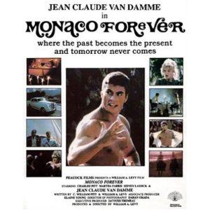 Monaco Forever (1984)