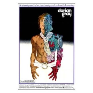 The Secret Of Dorian Gray (1970)