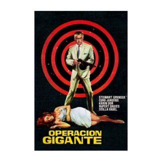 Target For Killing (1966)