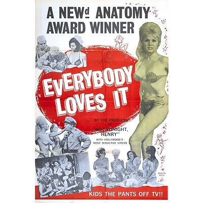 Everybody Loves It (1964)