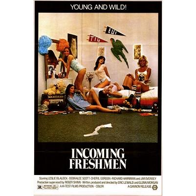 Incoming Freshmen (1979)