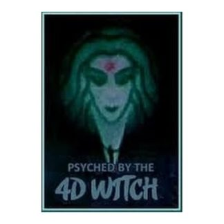 Psyched By The 4D Witch (A Tale Of Demonology) (1972)